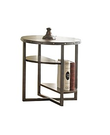 Idonia End Table