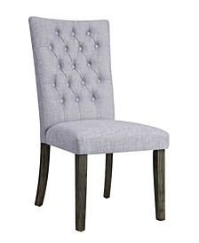Merel Side Dining Chair, Set of 2