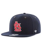 sale retailer b68e7 4d244  47 Brand St. Louis Cardinals Carhartt CAPTAIN Cap.