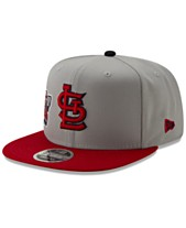 huge discount 4d9f1 f24da New Era St. Louis Cardinals Side Sketch 9FIFTY Cap