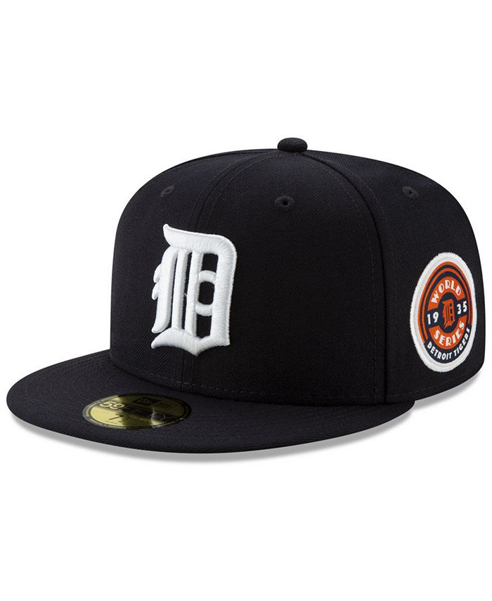 New Era - World Series Patch 59FIFTY Cap