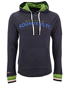 Men's Seattle Sounders FC Lightweight Hooded T-Shirt