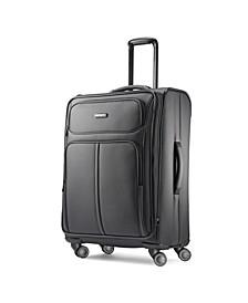 "Leverage LTE 25"" Spinner Suitcase"