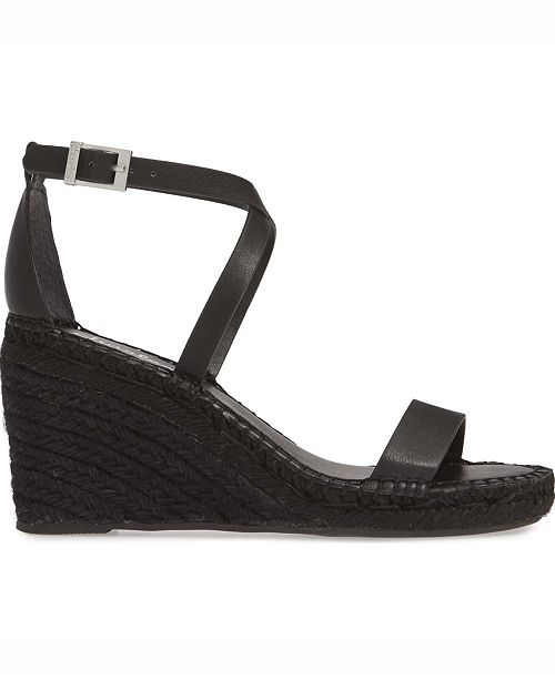 c6e279e84f CHARLES by Charles David Nola Espadrille Wedge Sandals & Reviews ...