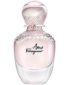 Amo Ferragamo Eau de Parfum Fragrance Collection