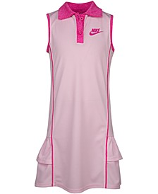 Little Girls Sportswear Polo Dress