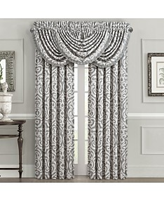 Window Treatments J Queen New York Bedding on Sale - Macy's