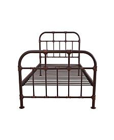 Nicipolis Twin Bed