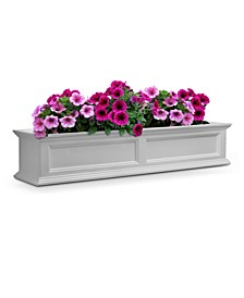 Fairfield 5' Window Box