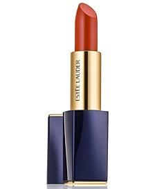 Pure Color Envy Velvet Matte Sculpting Lipstick, 0.12-oz.