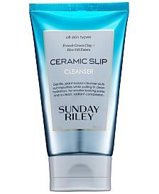 Sunday Riley Ceramic Slip Cleanser, 5 oz.
