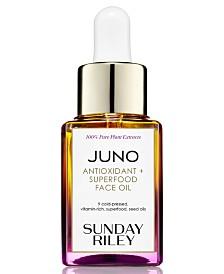 Sunday Riley JUNO Antioxidant + Superfood Face Oil, 0.5 fl. oz.