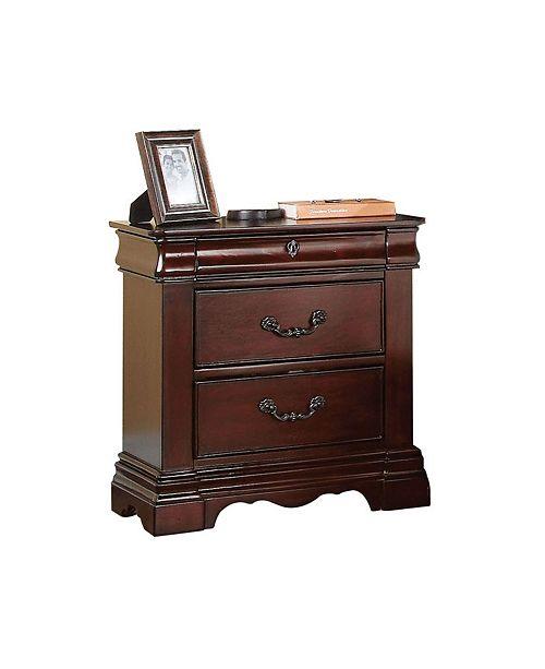 Acme Furniture Estrella Nightstand