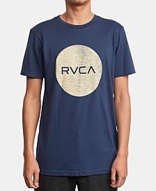 RVCA Men's Motors Push Graphic T-Shirt