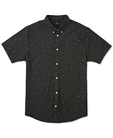 RVCA Men's That'll Do Graphic Shirt