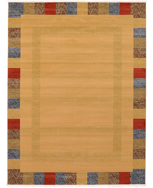 Bridgeport Home Ojas Oja5 Beige Area Rug Collection