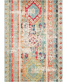 CLOSEOUT! Arcata Arc1 Blue 9' x 12' Area Rug