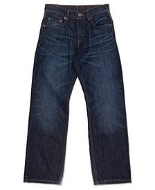 Levi's® Slim 505™  Regular Fit Jeans, Big Boys