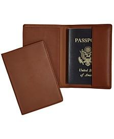 Classic RFID Blocking Passport Case