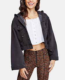 Free People Dreamers Jacket