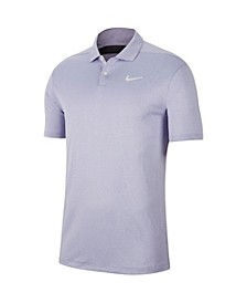 Men's Breathe Vapor Jacquard Golf Polo