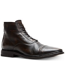 Frye Men's Paul Lace-Up Boots