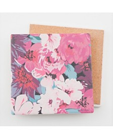 Thirstystone Romantic Floral Coaster