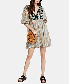 Under The Sun Tunic Top