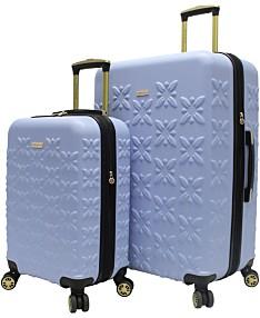 86e86777ef1b Luggage Sets - Baggage & Luggage - Macy's