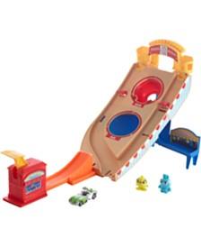 Hot Wheels® Toy Story Buzz Lightyear Carnival Rescue
