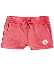 Roxy Little Girls Cosy Rain Shorts