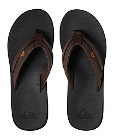 Men's Carver Squish Sandals