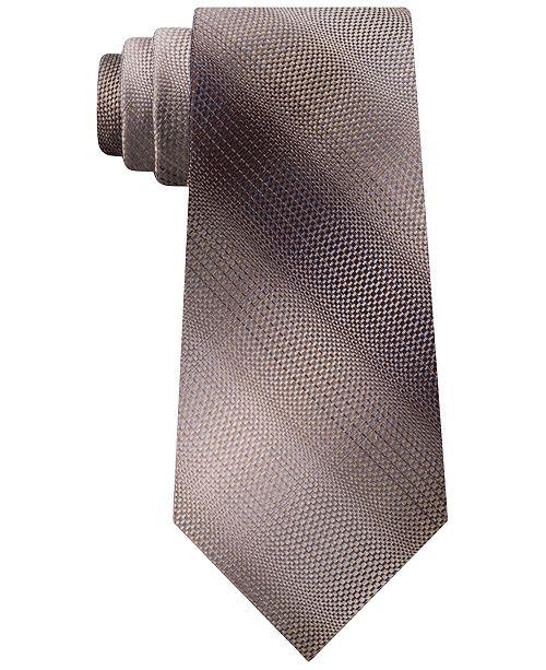 Cameron pour Tous Van Taupe Classic accessoires Cravate hommes et les Homme Heusen de commentaires 8nONkXw0P