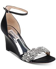 Badgley Mischka Aliyah Dress Sandals