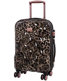 "Opulent 21"" Hardside Expandable Spinner Suitcase"