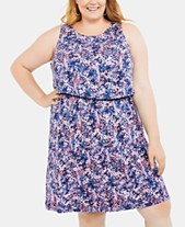Nursing Plus Size Maternity Dresses, Clothing & More - Macy\'s