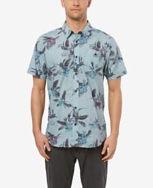O'Neill Men's Fiiore Short Sleeve Shirt
