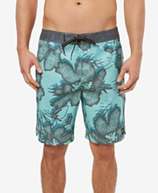"O'Neill Men's Intrusion 19"" Board Short"
