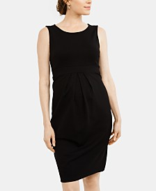 Isabella Oliver Maternity Sheath Dress