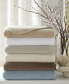 Izmir Turkish Terry Bath Towel Collection