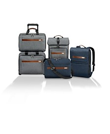 Briggs & Riley Kinzie Street 2.0 Luggage Collection