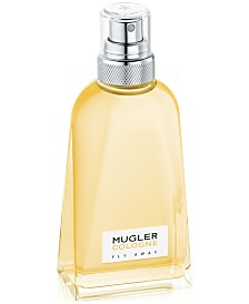 Mugler Fly Away Cologne, 3.3-oz.