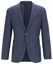 BOSS Men's T-Noam1 Slim-Fit Jacket