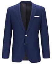 Macy's Hugo Boss Clothing Men's Hugo Boss fY6gyvIb7