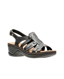 Clarks Collection Women's Lexi Marigold Q Sandals