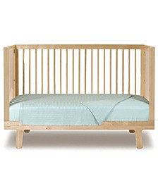 Viscose from Bamboo Baby Crib Bed Set