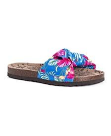Women's Faun Sandals