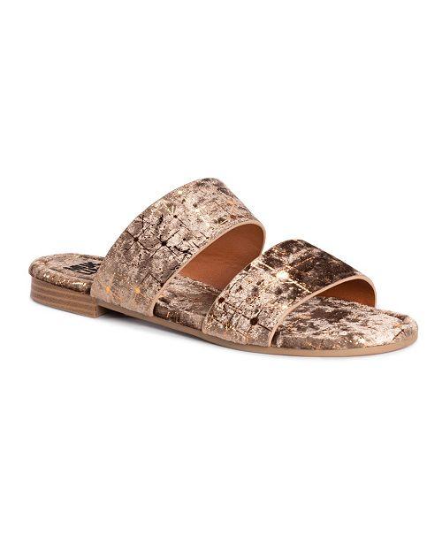 Muk Luks Women's Baylee Sandals
