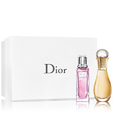 Dior 2-Pc. Roller-Pearl Gift Set, Created for Macy's