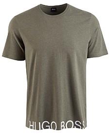 HUGO Men's Identity Logo T-Shirt